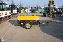 Compair 125 L Baustellengerät