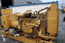 строительное оборудование Caterpillar Stromerzeuger 225 KVA