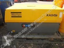 matériel de chantier Atlas Copco XAS47 DD G