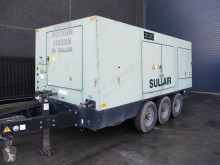 Sullair 900 / 1150 XHADTQ construction