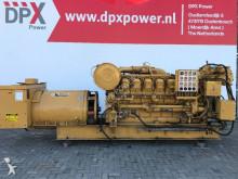 Caterpillar 3516 STD - 1.850 kVA Generator - DPX-11375 construction