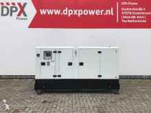 Cummins 6BT5.9-G2 - 100 kVA Generator - DPX-25013 construction