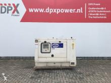 FG Wilson P30E1 - 30 kVA Generator (incomplete) - DPX-11116 construction