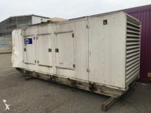 materiaal voor de bouw aggregaat/generator FG Wilson