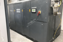 Atlas Copco GA132VSD construction
