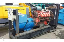 MacGen generator construction