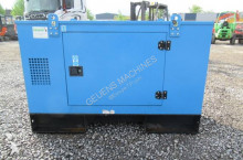 materiaal voor de bouw aggregaat/generator Leroy somer