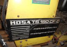 materiaal voor de bouw aggregaat/generator Mosa