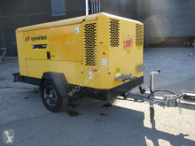 Ingersoll rand 7 / 170 construction