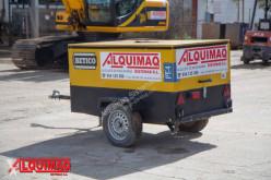 materiaal voor de bouw compressor Betico