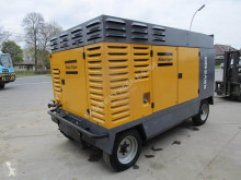 Atlas Copco XRVS 476 construction