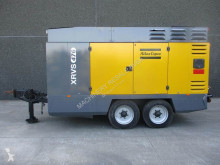 Atlas Copco XRVS 476 Cd construction