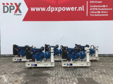 FG Wilson P14-6S - 14 kVA - Single Phase - 3 pcs construction