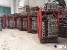 G.B.M 29.300 m2 Ponteggio, scaffolding, echafaudage,