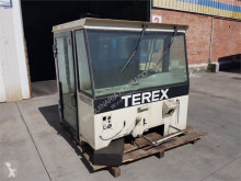 materiaal voor de bouw overig materiaal Terex
