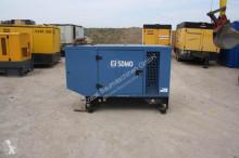 agregator prądu SDMO