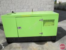 materiaal voor de bouw aggregaat/generator Pramac