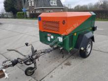 строительное оборудование Ingersoll rand W902