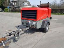 строительное оборудование Ingersoll rand W1051 7/51