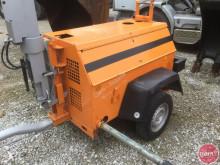 строительное оборудование Ingersoll rand - LT 6K
