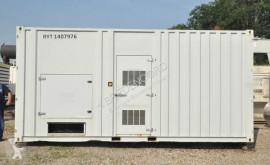 materiaal voor de bouw aggregaat/generator Mitsubishi