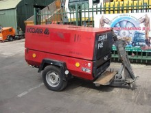 material de obra compressor EcoAir