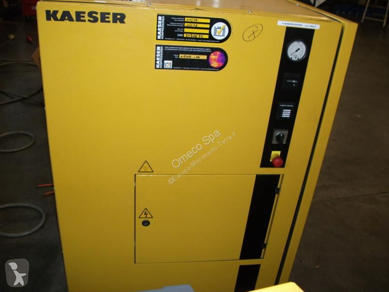 Voir les photos Matériel de chantier Kaeser AIRBOX 1700T