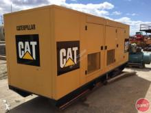 строительное оборудование Caterpillar - 400