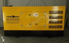 Iveco 50-400 KVA construction