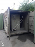 MTU generator construction