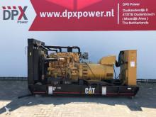 строительное оборудование Caterpillar C18 - 600 kVA Generator set - DPX-11487