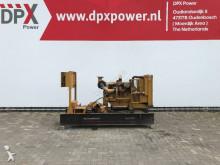 строительное оборудование Caterpillar 3056 - Genset Engine + Frame - DPX-11119