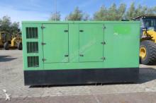 materiaal voor de bouw aggregaat/generator Iveco