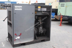 Atlas Copco GA 30 construction