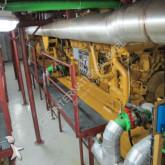 matériel de chantier Caterpillar 3532 a