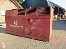строителна техника електрически агрегат Bredenoord