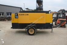 Atlas Copco XAHS 236 Baustellengerät
