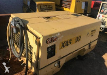 materiaal voor de bouw Atlas Copco Compresseur XAS 90 XAS90