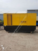 Atlas Copco XRVS 455 construction