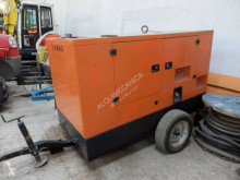 Gesan generator construction