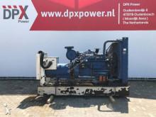 material de obra FG Wilson P375 - Perkins - 375 kVA Generator - DPX-11198