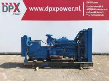 utilaj de şantier FG Wilson P425 - Perkins - 425 kVA Generator - DPX-11200