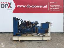 mezzo da cantiere FG Wilson P425 - Perkins - 425 kVA Generator - DPX-11201