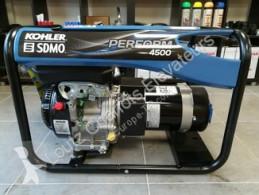material de obra SDMO perform 4500