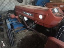 materiaal voor de bouw Fiat