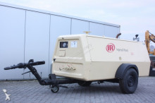 Ingersoll rand P250WD construction