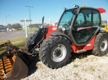Manitou MLT 634-120LSU construction