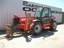 Manitou MT1337SLT construction