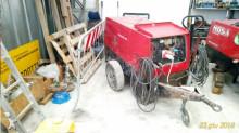 Mosa TS350 SL/EL-BC construction