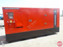 Himoinsa generator construction